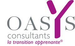 Logo Oasys Consultants – Votre partenaire en Outplacement – Coaching – Assessment à Lausanne, Genève, Neuchâtel et Fribourg – Suisse Romande