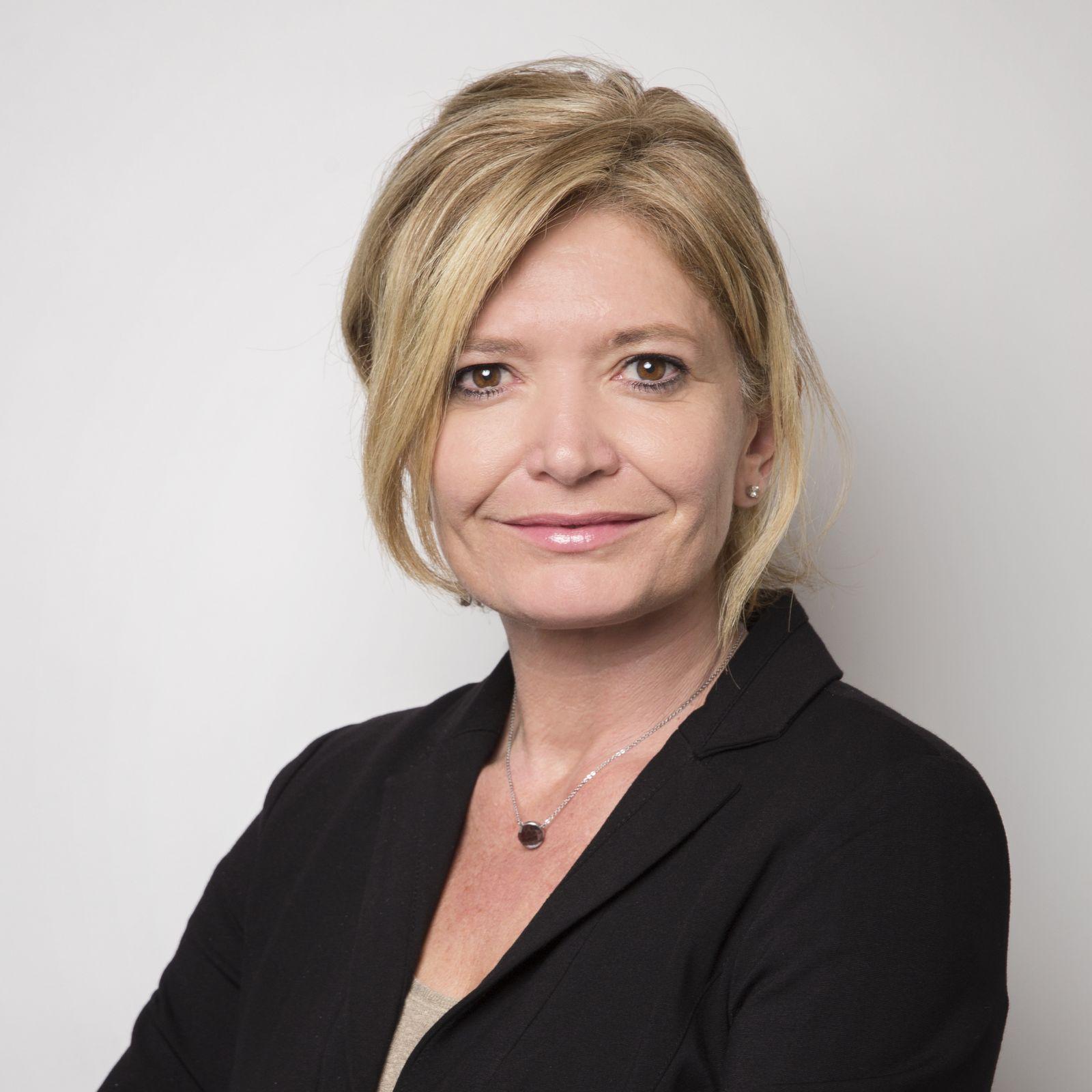 Caroline Haldemann