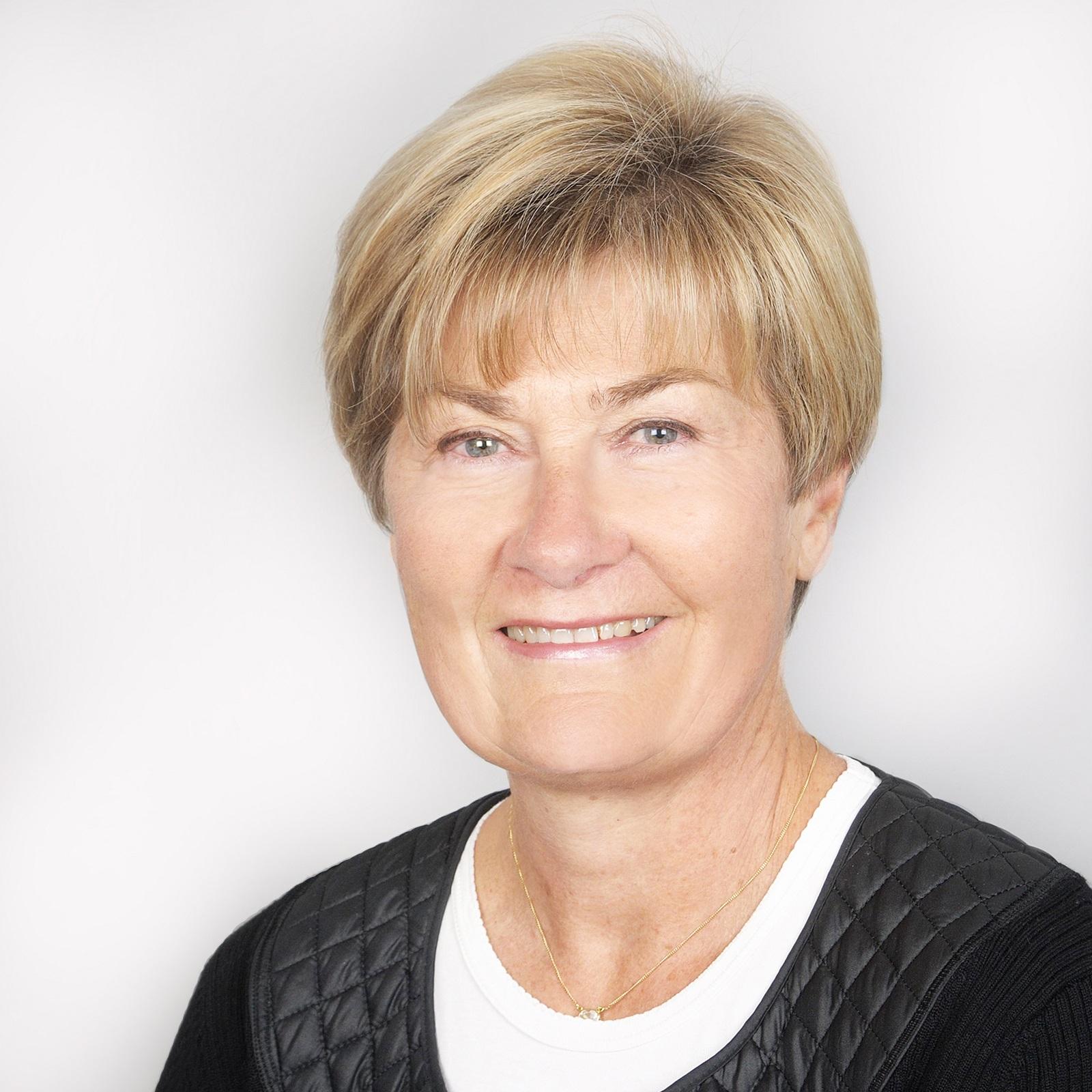 Françoise Trappier