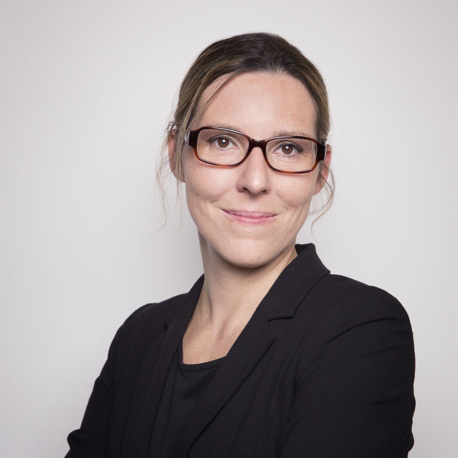 Simone Brinkmann