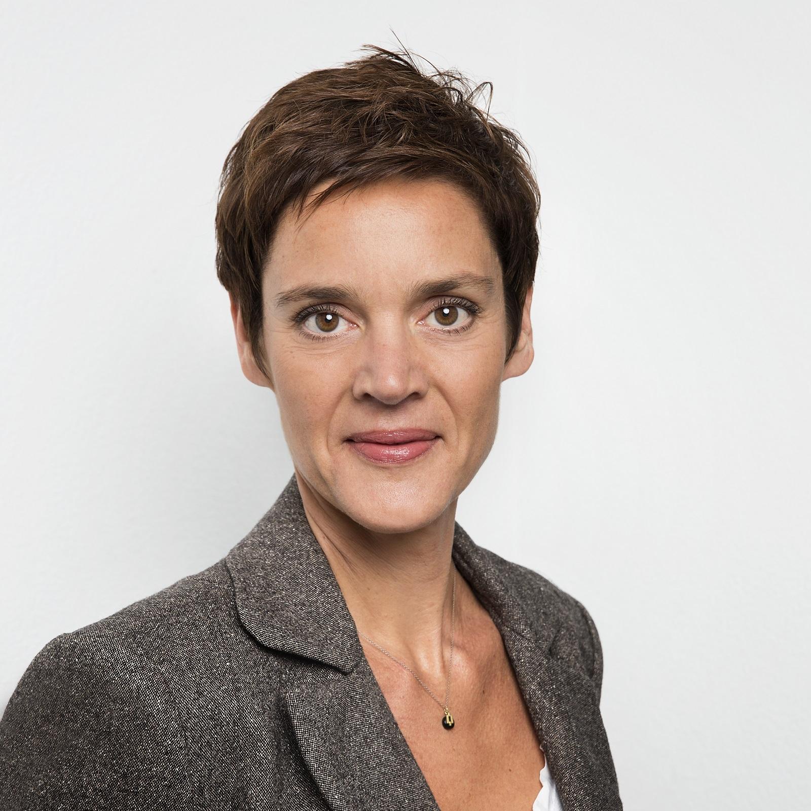 Mélanie Prénat