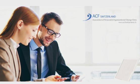 ACF Suisse : les 3 tendances marquantes du repositionnement professionnel en 2018