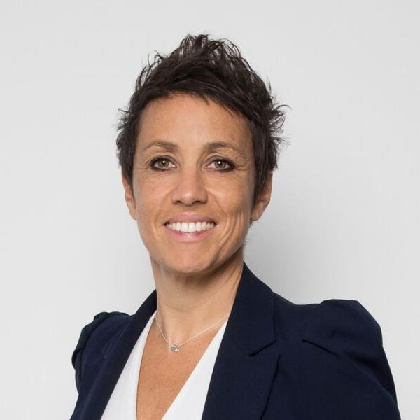 Béatrice Elattar (Gallizzi)